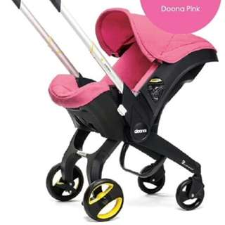 Brand New Doona Stroller