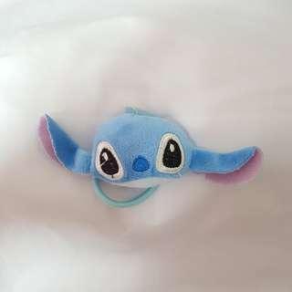 Stitch Hair Tie/keychain