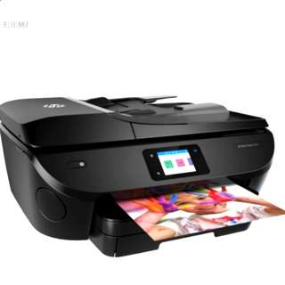 HP 7820 多功得打印機