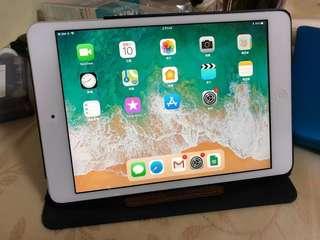 iPad mini 2 4G+WiFi 128GB 約九成新 不議價