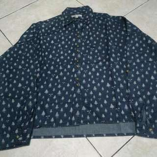 Shirt Wreangler Size S