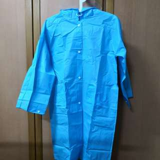 Raincoat brand new