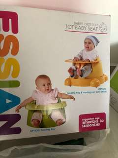Baby First Seat