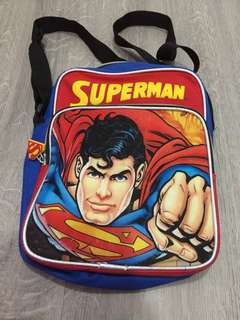 Superman Sling Bag