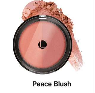 Lakme Absolute Reinvent Face Stylish Duos Blush