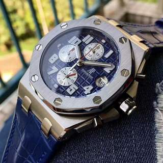 New AUDEMARS PIGUET