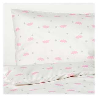 Ikea Bedding Set for Cot