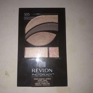 Revlon Photoready eyeshadow 505