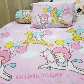 Bedsheet Little Twin star