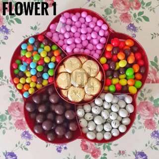 Paket Flower