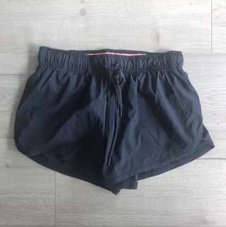 Cotton on gym shorts XS