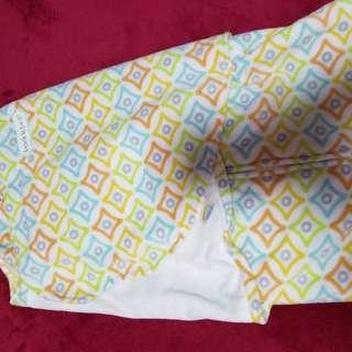 Baby swaddle sleepsack for newborn onwards