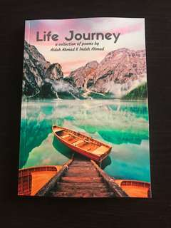 Life Journey: a collection of poems