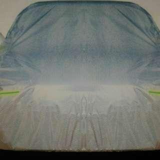 🚚 防水防塵車罩