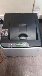 [買左1個月] 雙面彩色激光打印機  COLOR LASER PRINTER SPC250DN