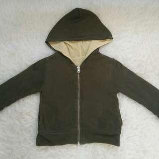 Free jaket ank