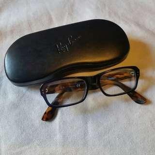 Authentic Ray Ban Prescription Glasses