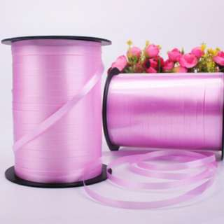 *ready stock*balloon ribbon