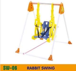 Rabbit Swing