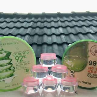 Nature republic aloe