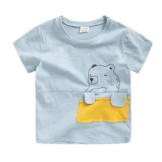 Dozy Bear T-shirt