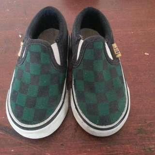 Vans like Shoes
