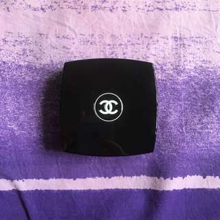 Chanel Pressed Powder