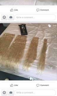 24 inch 9 piece zala hair extensions