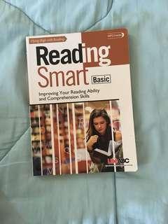 🚚 Reading Smart  LiveABC無光碟