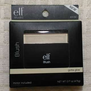 ELF Blush - 3 shades available