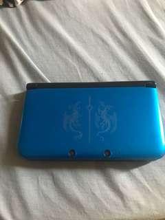 3DS XL Fire Emblem Awakening Limited Edition