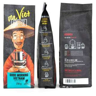 Good Morning Vietnam Coffee