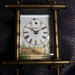 法國古董鐘