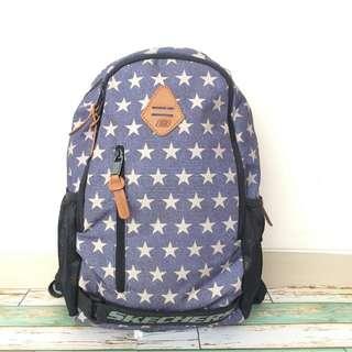 Tas Backpack Skechers