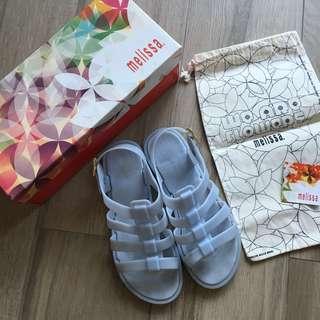 Melissa 'Flox' Summer Jelly Sandals