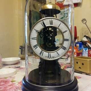 法國古董坐枱鐘