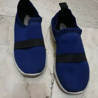 Slip On Rubber Shoes