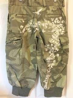 Her Industrie Cargo Pants