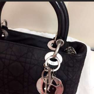 Christian dior authentic vintage (reduced price )