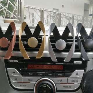 Fashion car phone holder