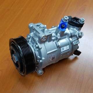 Audi A6 original aircond compressor