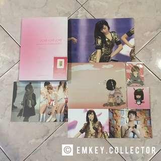 SNSD Tiffany photobook