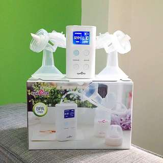 Breast pump 9+ Spectra 9 Plus WARRANTY 3 YEARS Puchong