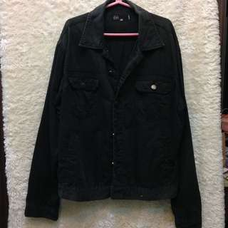 F&H Denim Jacket