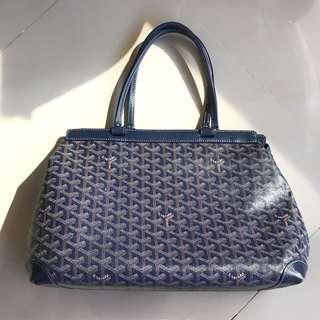 Goyard Belcash Tote Bag