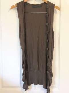 Melanie Cutfield Outerwear
