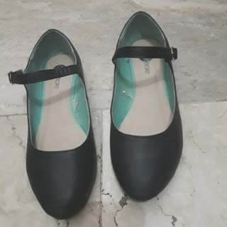 Ladies' Black Shoes