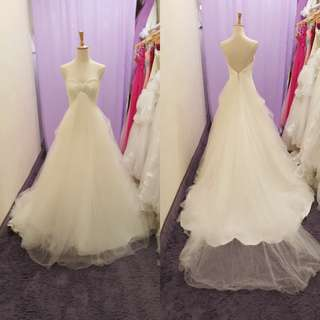 Wedding Gown & Event Dress 婚紗晚裝