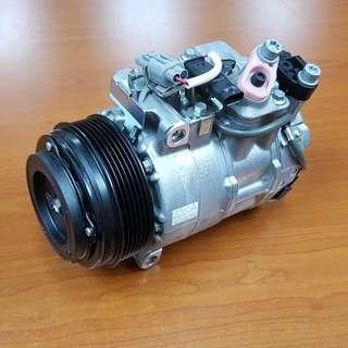 Infinity Q50 original aircond compressor