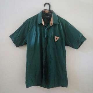 Green ShortShirt